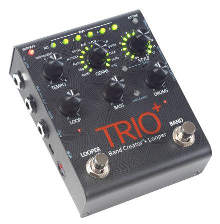 Digitech Trio Plus