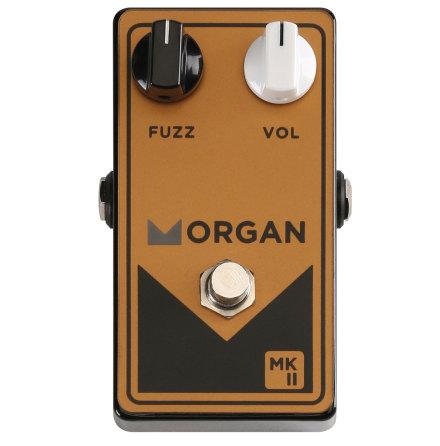 Morgan MKII Tonebender Fuzz