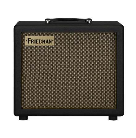 Friedman Runt 112 ported ext cab