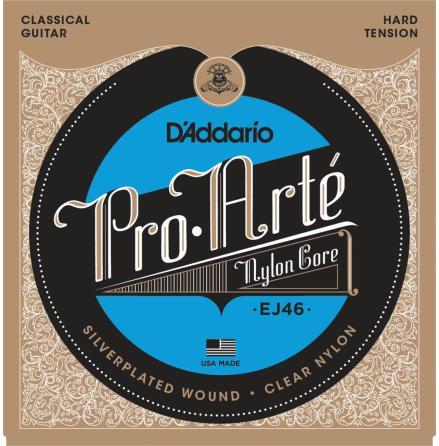 D´Addario Classic Pro Arte Hard