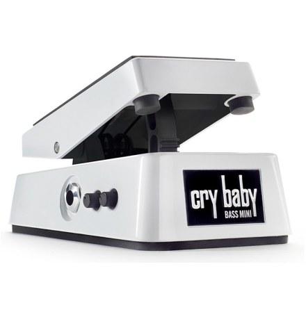 Dunlop Cry Baby CBM105Q Mini Bass Wah