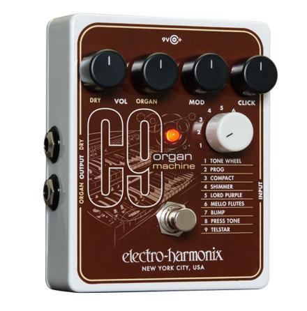 Electro Harmonix XO C9 Organ Machine