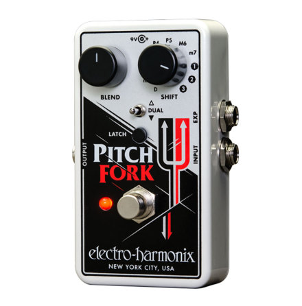 Electro Harmonix NANO Pitch Fork