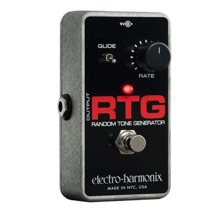 Electro Harmonix NANO RTG Random Tone Generator