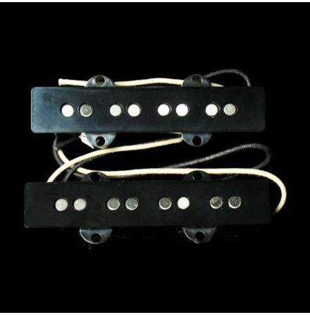 Fralin Vintage Pickups Set For Jazz Bass