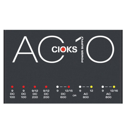 CIOKS PRO AC10