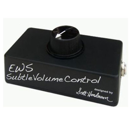 Xotic EWS Subtle Volume Control (SVC)