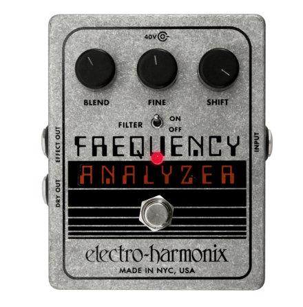 Electro Harmonix XO Frequency Analyzer