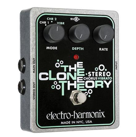 Electro Harmonix XO Stereo Clone Theory