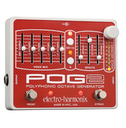 Electro Harmonix XO POG2