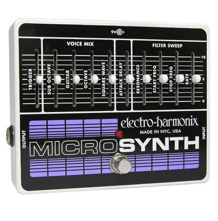 Electro Harmonix XO Micro Synthesizer