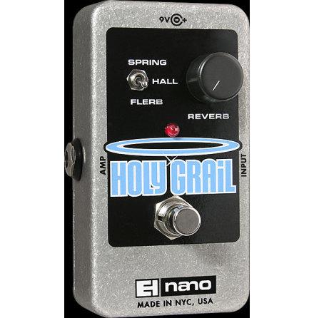 Electro Harmonix NANO Holy Grail