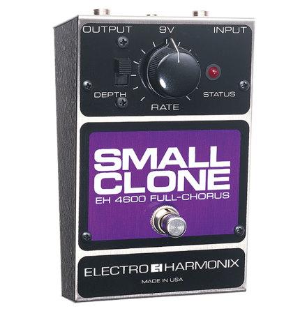 Electro Harmonix Classics  Small Clone