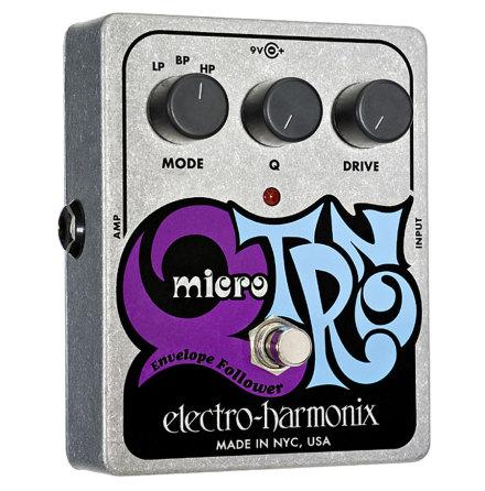 Electro Harmonix XO Micro Q-Tron