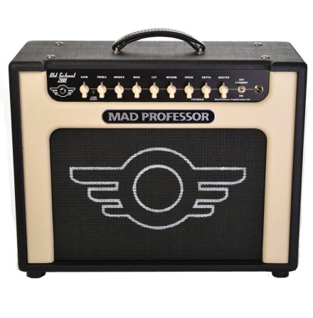 Mad Professor OS21RT 112