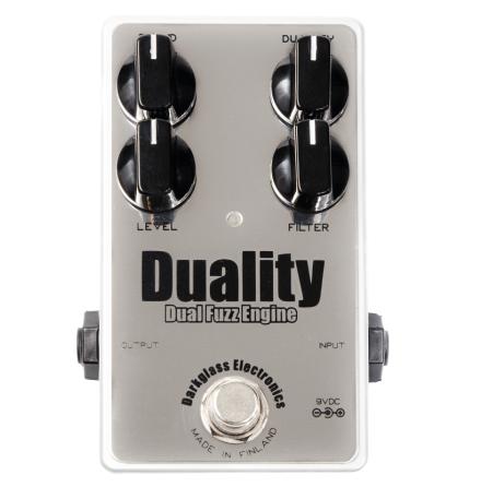 Darkglass Duality Bass Fuzz
