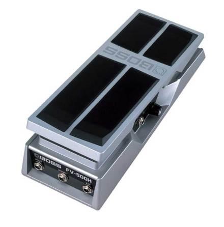 BOSS FV-500H Volume Pedal (guitar)
